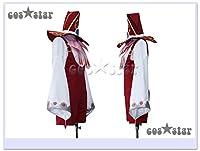 テイルズオブハーツ ベリル・ベニト風 コスプレ衣装 男女XS~XXXLサイズ 完全オーダメイドも対応可能 女性XXL