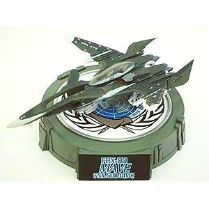 メイブ 雪風 FRX-00 ラムジェット ランディングタイプ