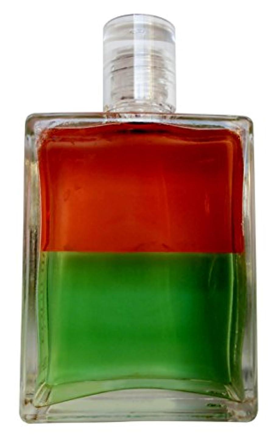 もちろんオレンジ毒性B109大天使ザカリエル オーラーソーマ イクイリブリアムボトル