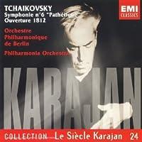 Tchaikovsky:Sym No6:1812 Ov