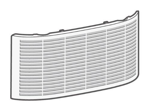 [해외]Panasonic 가습기 프리 필터 FKA0020423/Panasonic humidifier prefilter FKA0020423
