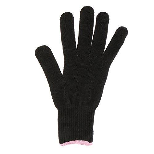 Lovoski 耐熱保護手袋 ヘア カー...