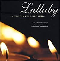 Lullaby-Music for the Quiet Times