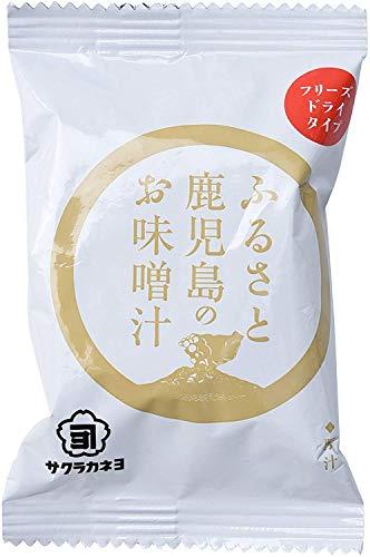 吉村醸造 サクラカネヨ フリーズドライ 豚汁 16.3g ×2個
