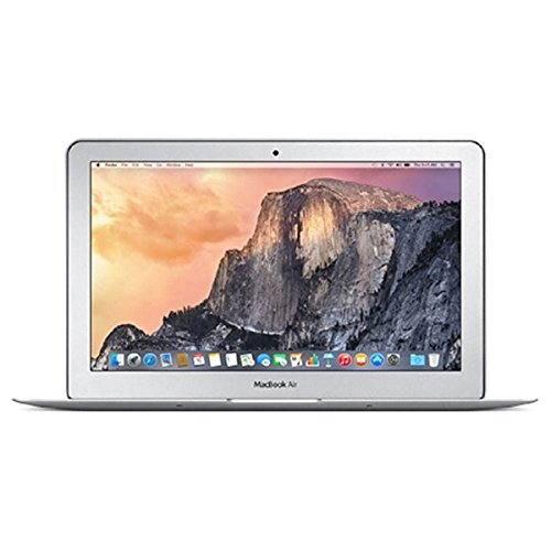Apple MacBook Air (13.3/1.6GHz Dual Core i5/8GB/256GB/802.11ac/USB3/Thunderbolt2) MMGG2J/A