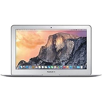 Apple MacBook Air (13.3/1.6GHz Dual Core i5/8GB/256GB/802.11ac/USB3/Thunderbolt2) MMGG2J/A