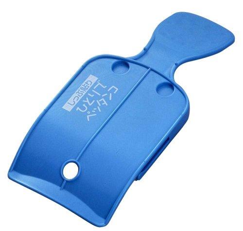 スマイルキッズ スマイルキッズ 湿布貼り 一人でペッタンコ 化粧箱入り ブルー