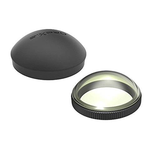 マスプロ電工 LCPT02 SP360 4K用レンズセット
