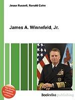James A. Winnefeld, Jr.