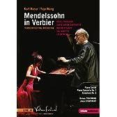ヴェルビエ音楽祭2009 メンデルスゾーン:交響曲第3番イ短調Op.56「スコットランド」 他 (Mendelssohn in Verbier) [輸入盤・日本語解説書付] [DVD]