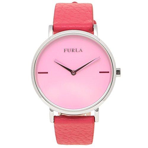 フルラ 時計 FURLA R4251108521 944163 W506 VIT G04 OR9 GIADA 33MM レディース腕時計ウォッチ ピンク/シルバー [並行輸入品]