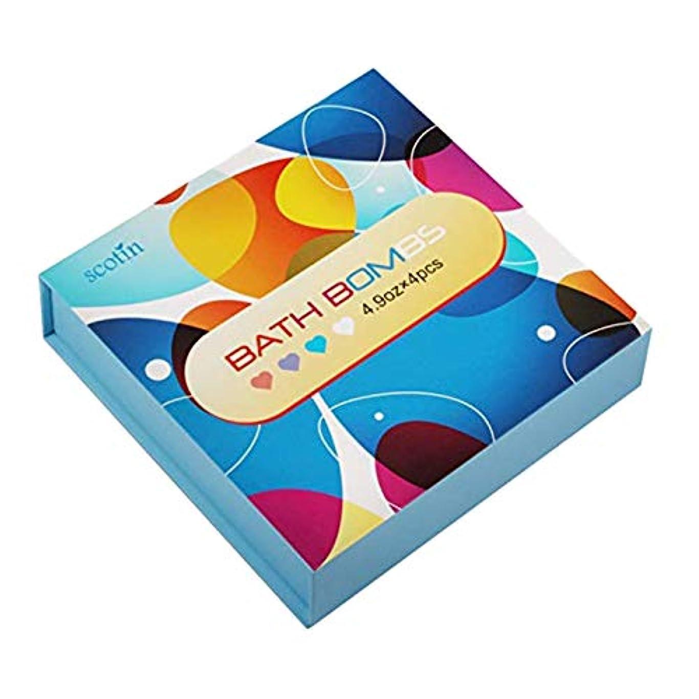薬を飲む聖域どう?TOOGOO バスボール?ギフトセット-女性のための 4つのハート型 手作り-パーフェクト バブル&スパバス用-乾燥肌を保湿するためのエッセンシャルオイルとフレグランスオイル