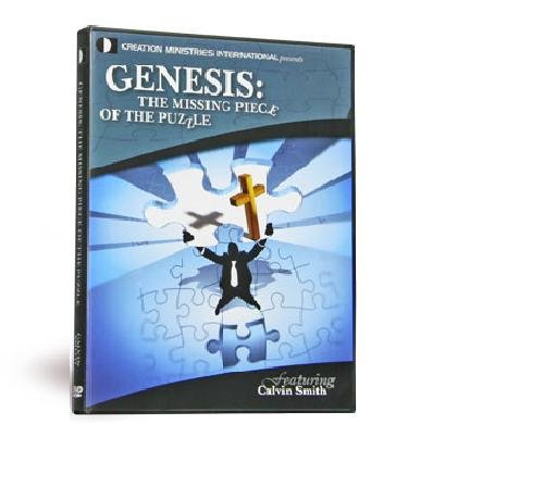 Genesis: Missing Piece Of The Puzzle [DVD]
