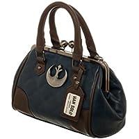 Star Wars Han Solo Inspired Kisslock Bag