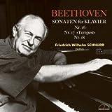 ベートーヴェン:ピアノ・ソナタ集 作品31~テンペスト~