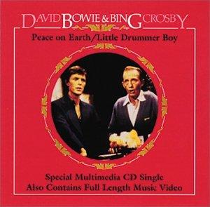 Peace On Earth / Little Drummer Boy - ARRAY(0xe4af2a0)