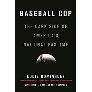 Baseball Cop
