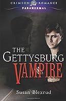 Gettysburg Vampire (Crimson Romance)