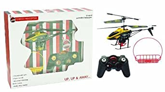 New York Gift Cargo Helicopter by New York Gift [並行輸入品]
