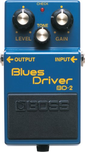 BOSS『BluesDriverBD-2』