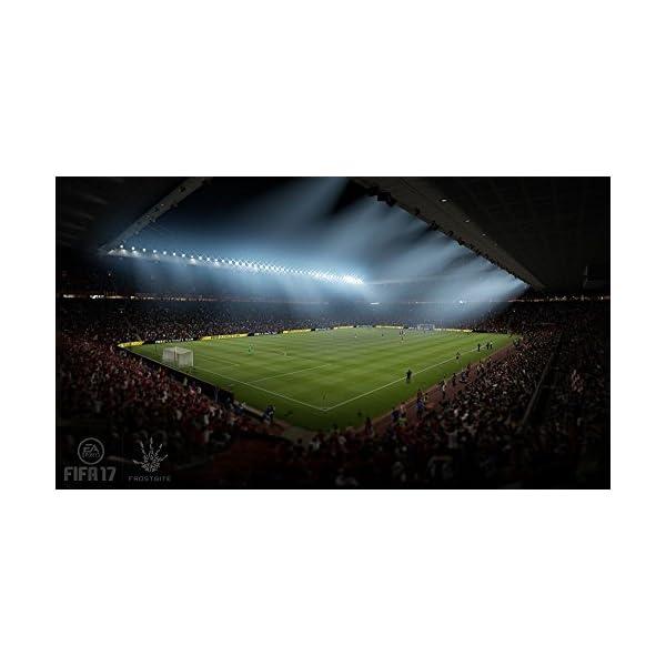 FIFA 17 -PS3の紹介画像6