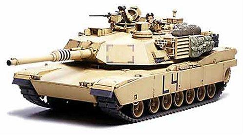 マスターワークコレクション M1A2エイブラムス(イラク) (完成品)