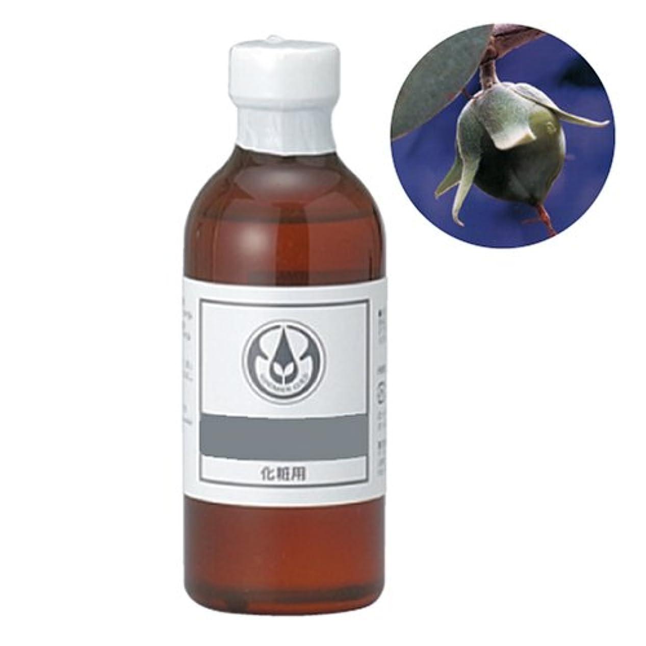 観察するカーフ鋸歯状生活の木 ホホバ油 (クリア) 250ml