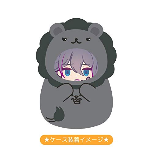 Details about Hypnosis Mic Division Rap Battle Kigurumi Badge Vol 2 6Pack  BOX amie Anime Japan