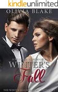 Winter's Fall (English Edition)