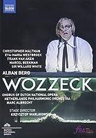 ベルク:歌劇《ヴォツェック》[DVD]