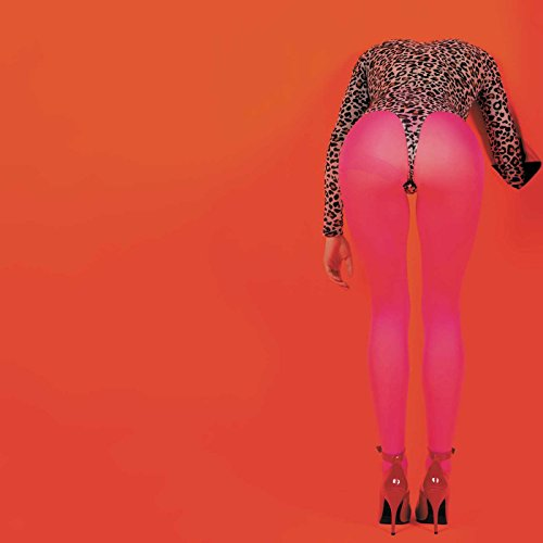 MASSEDUCTION [CD] (8-PANEL POSTER)