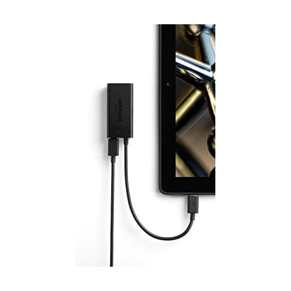 Amazon VGAアダプタ[Fire HD ...の紹介画像6