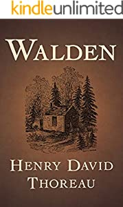 Walden (English Edition)