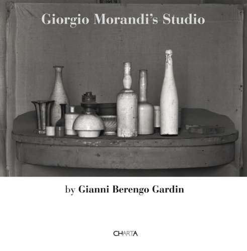 Giorgio Morandi's Studio