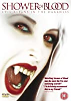 Shower of Blood [DVD]