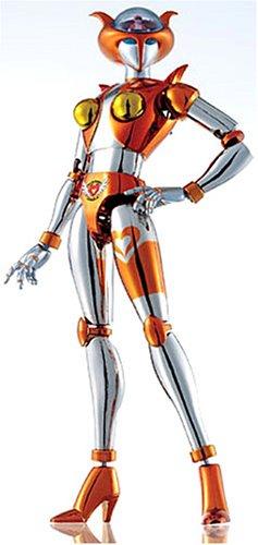 超合金魂GX-08A マジンガーエンジェルアフロダイA
