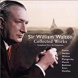 ウォルトン:作品集 画像
