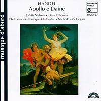 Apollo & Dafne