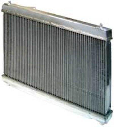 レーシング ギア ( RACING GEAR ) ラヂエーター 【アルミ薄型2層タイプ】 ZC11S RKV101969R
