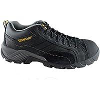 Caterpilar Cat Argon Mens Ct Composite Toe Safety Shoes
