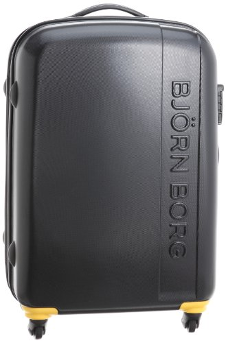 [ビヨンボルグ] BJORN BORG 【ビヨンボルグ】BJORN BORG OFFICIAL CARRY CASE 65cm BBL101402  01 (BLACK)