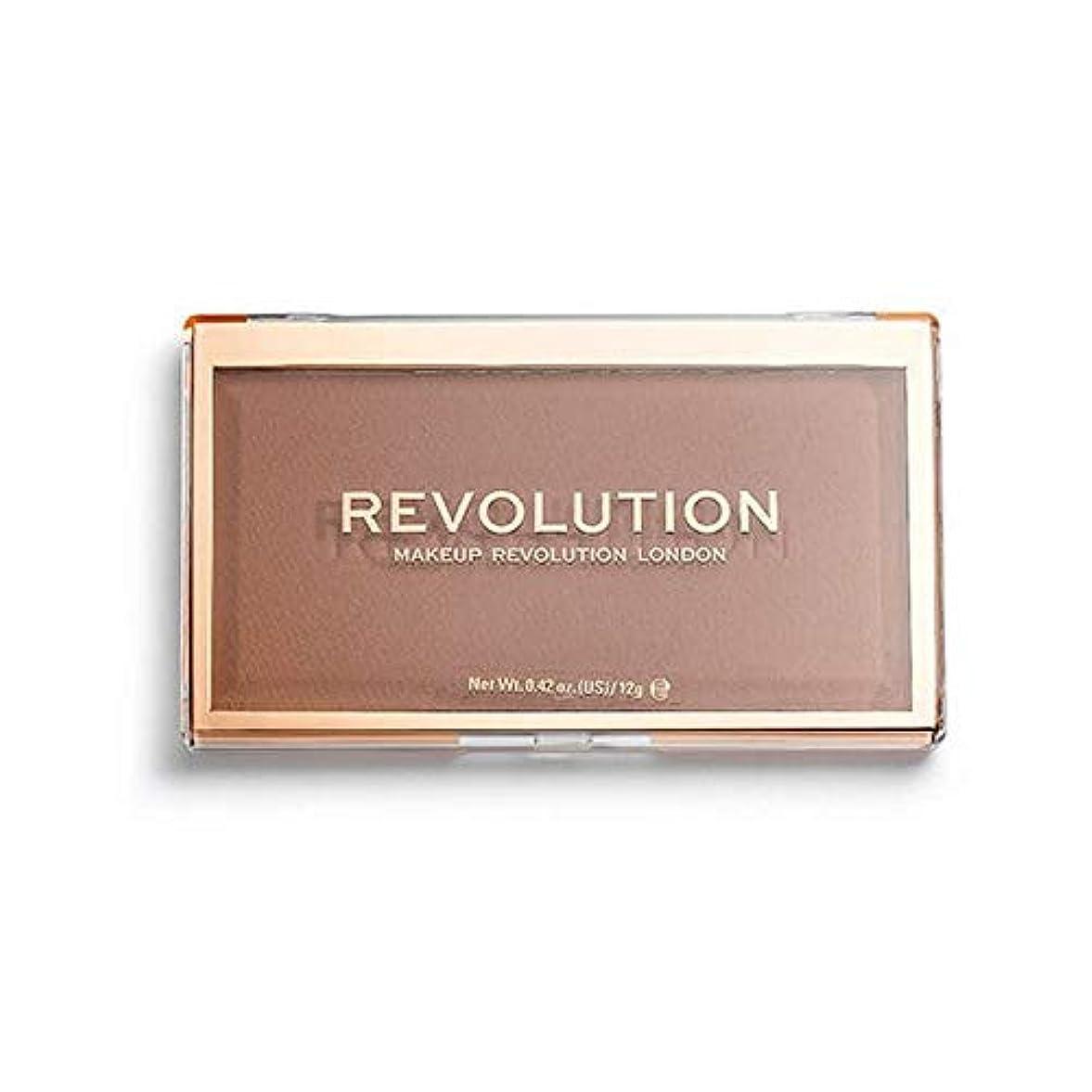 毎月金銭的積極的に[Revolution ] 回転マットベース粉末P12 - Revolution Matte Base Powder P12 [並行輸入品]