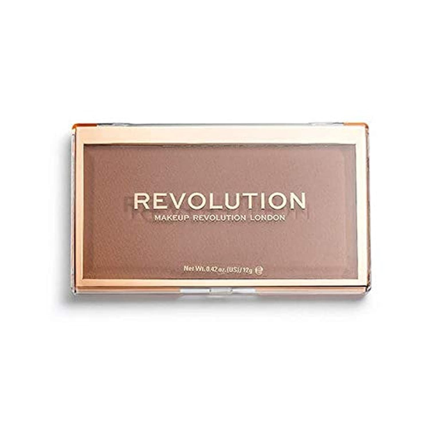 入り口指紋承認[Revolution ] 回転マットベース粉末P12 - Revolution Matte Base Powder P12 [並行輸入品]