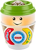 Fisher-Price Laugh & Learn On-The-Glow コーヒーカップ