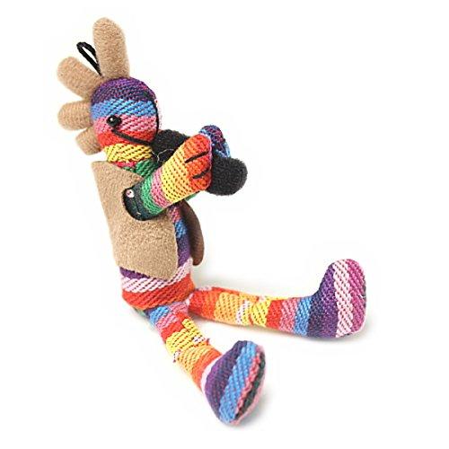 ココペリ人形のレインボーは別格のパワー