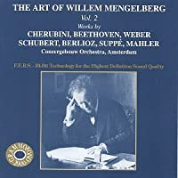 Art of Willem Mengelberg 2