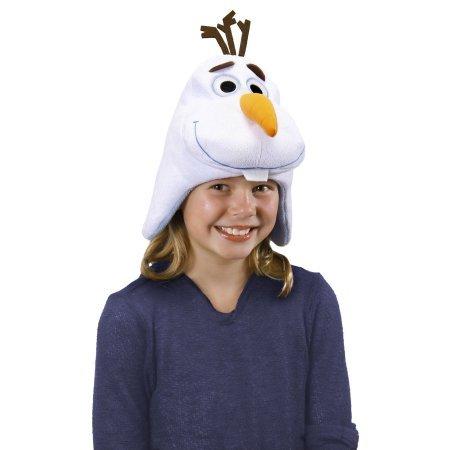 Disney(ディズニー) アナと雪の女王 アナ雪 オラフ 被り物 コスチューム 衣装 子供用