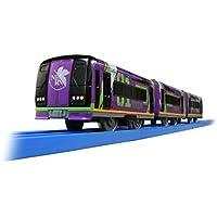 プラレール ぼくもだいすき ! たのしい列車シリーズ エヴァンゲリオン ミュースカイ