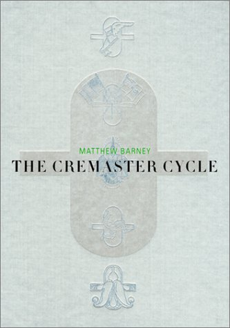 THE CREMASTER CYCLEの詳細を見る