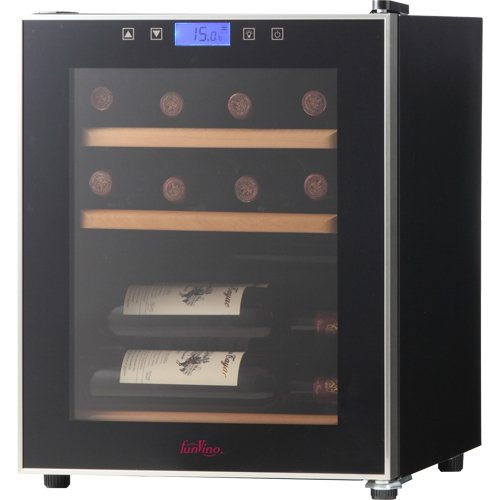 家庭用(廉価版)「ワインセラー/ワインクーラー」失敗しないワインセラーの選び方【おすすめ】
